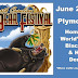 Plymouth Black Bear Festival - Less than a month away!