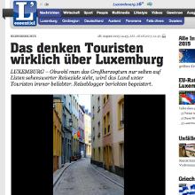 http://www.lessentiel.lu/de/news/story/Das-denken-Touristen-wirklich-ueber-Luxemburg-19037737
