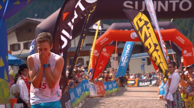 Jan Margarit vence la Dolomites Skyrace