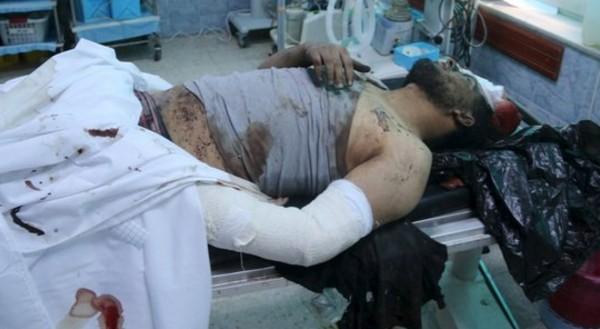 Serangan Udara Jet AS ke Camp IS Libya Tewaskan Sandera