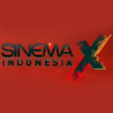 logo Sinema Indonesia X