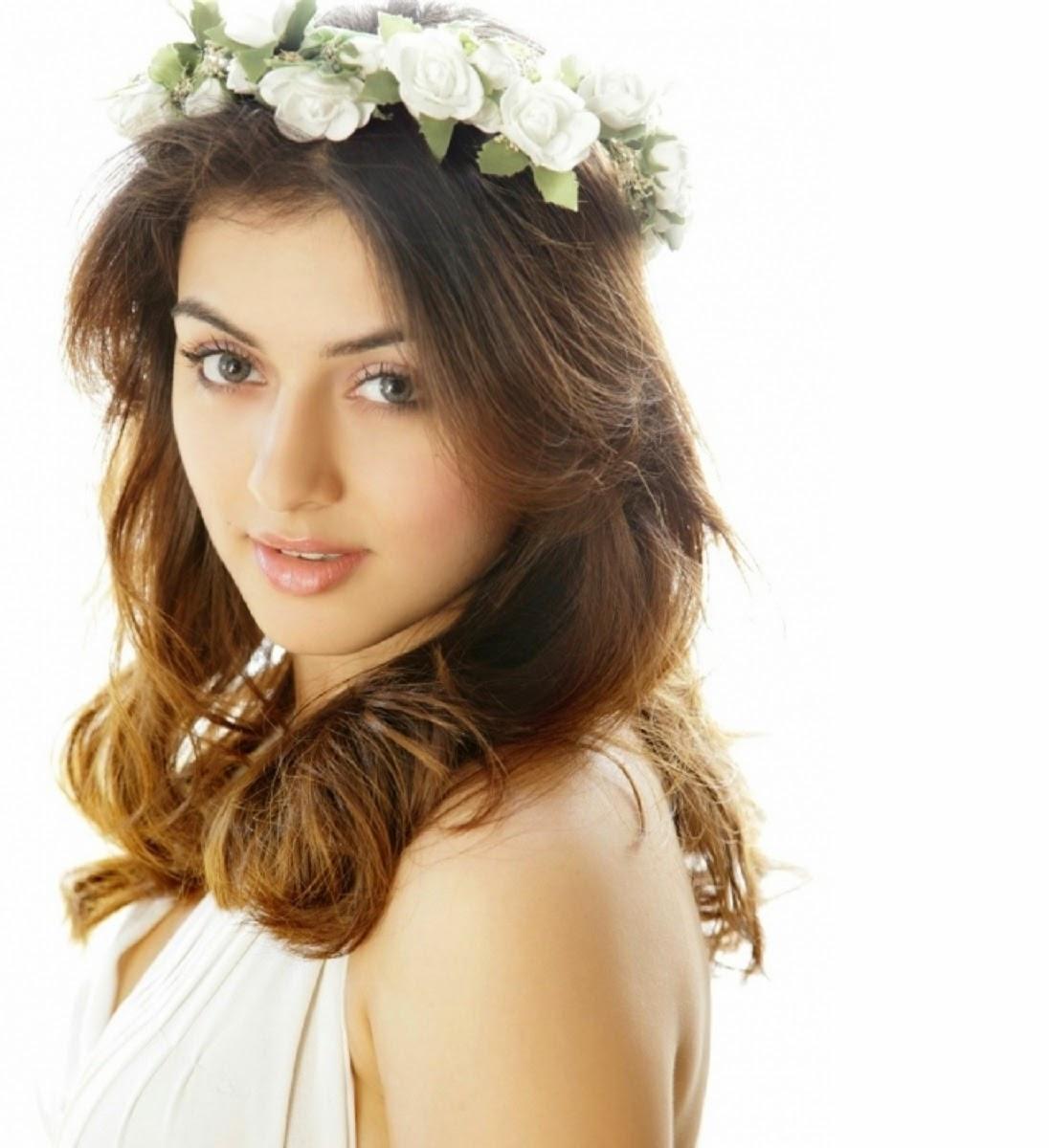 Looking Good Wallpaper: Good Looking Tamil Actress Hansika Motwani HD Wallpaper