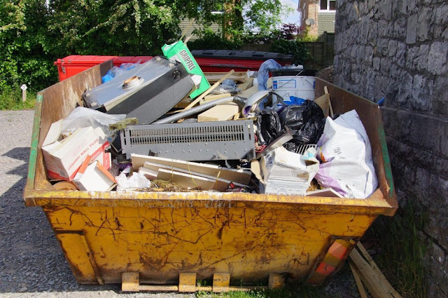 How Could You Get the Best Quote for Junk Removal Cost