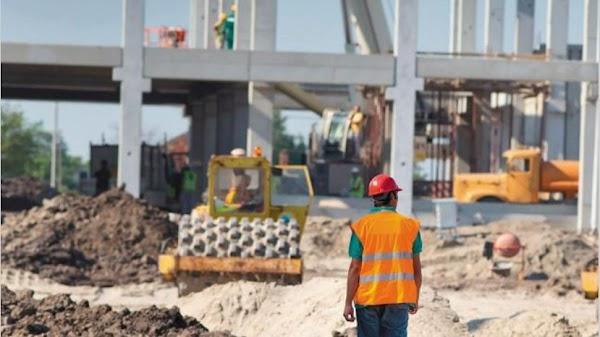 Empresarios alertan que si frenan la obra pública habrá ''430 mil puestos en riesgo''