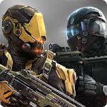 Modern Combat 5 eSports FPS 3.7.1a Apk Mod Data