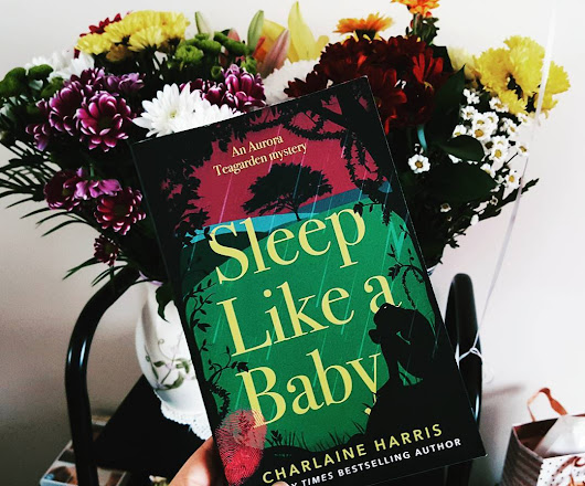 Book Review: Sleep Like A Baby