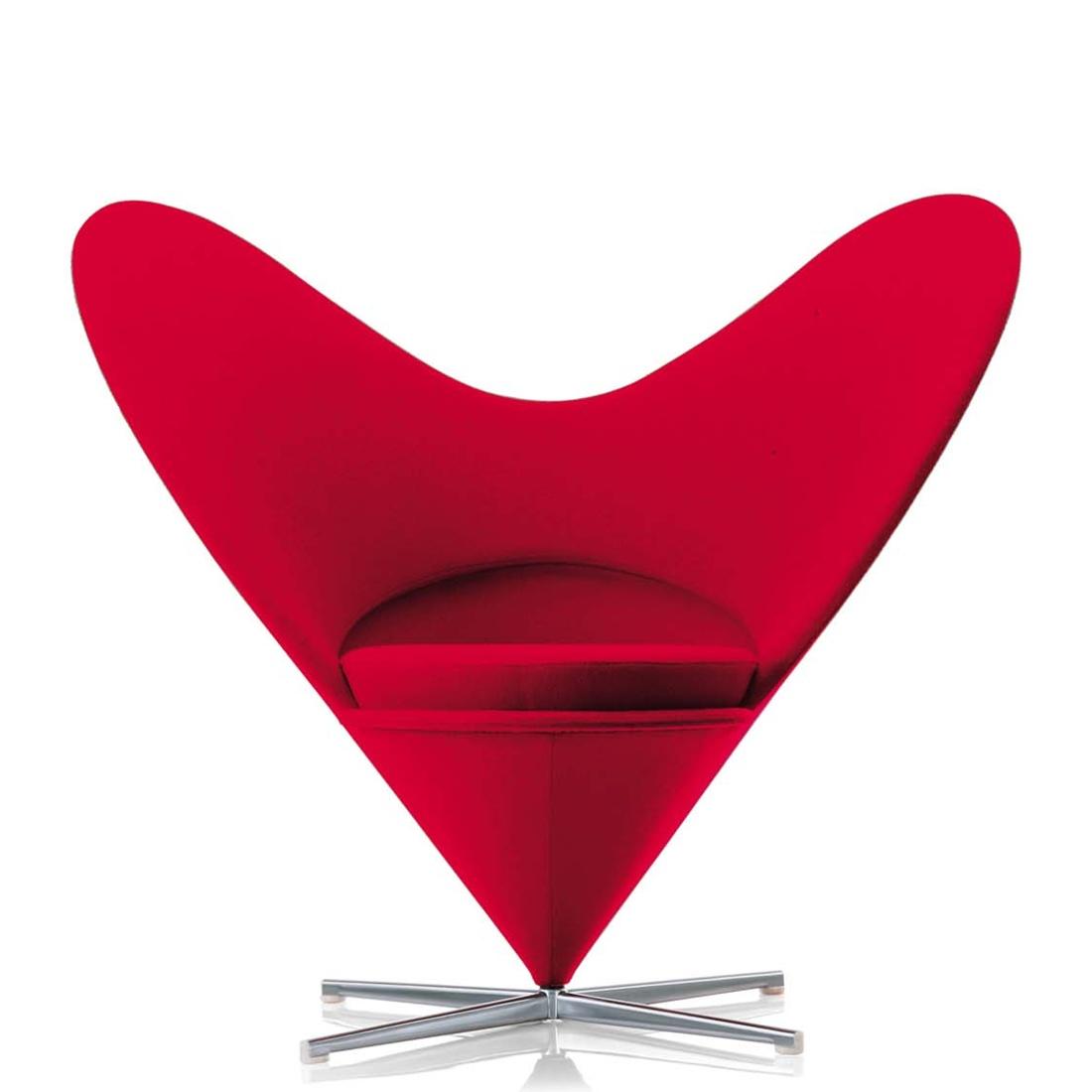 f049d25753925 A cadeira Panton do grande Verner