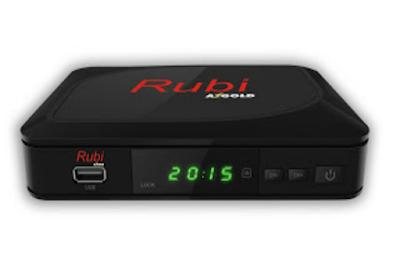 Azgold Rubi Nova Atualização Modificada Sks58w e Sks61w