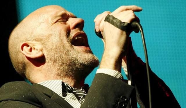 Michael Stipe (R.E.M.)