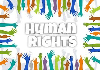 Pasal 28 A - J UUD 1945 Tentang Hak Asasi Manusia