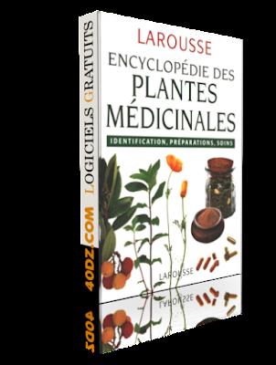 Télécharger Livre Gratuit Larousse Des Plantes Médicinales pdf