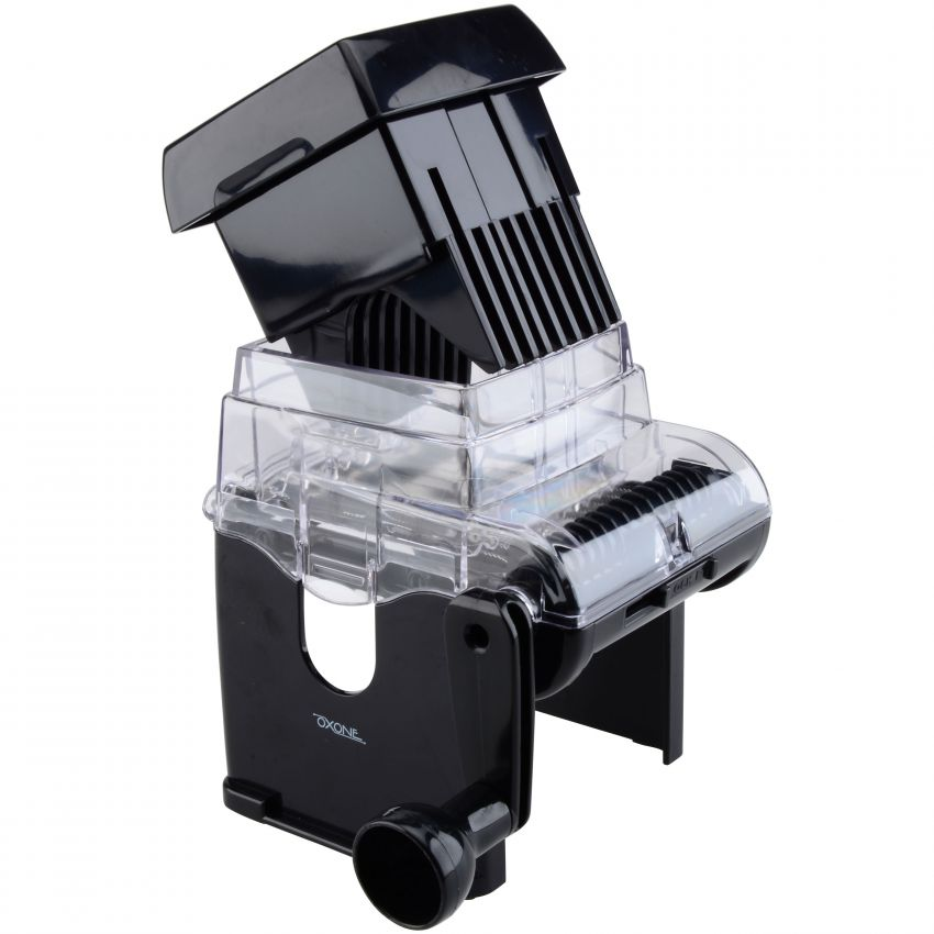 OX-102 Food Slicer & Mouse Grater Oxone