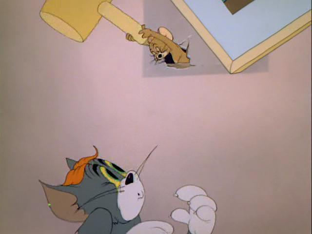 Tom And Jerry: Vấn Đề Về Chuột - Ảnh 3