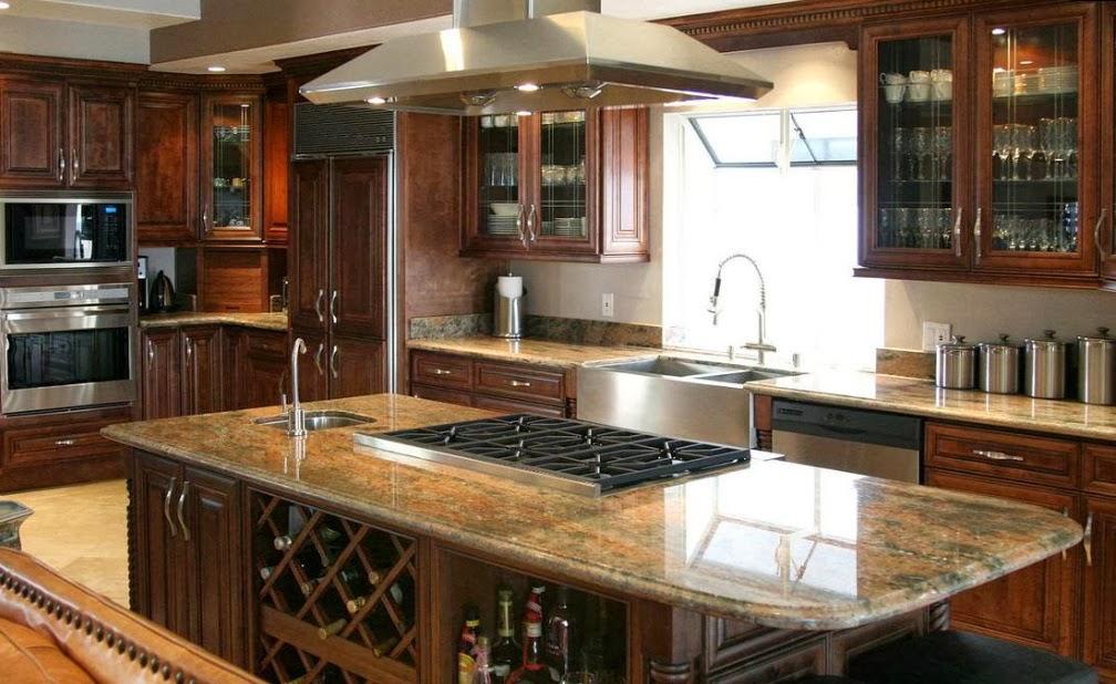 Kitchen Home Designs 2014 - Moi Tres Jolie