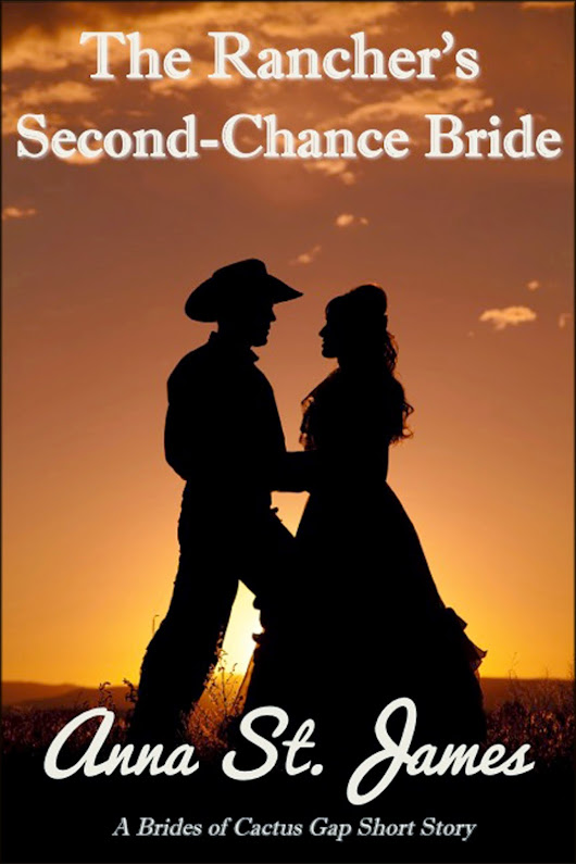 Now Available: The Rancher's Second-Chance Bride