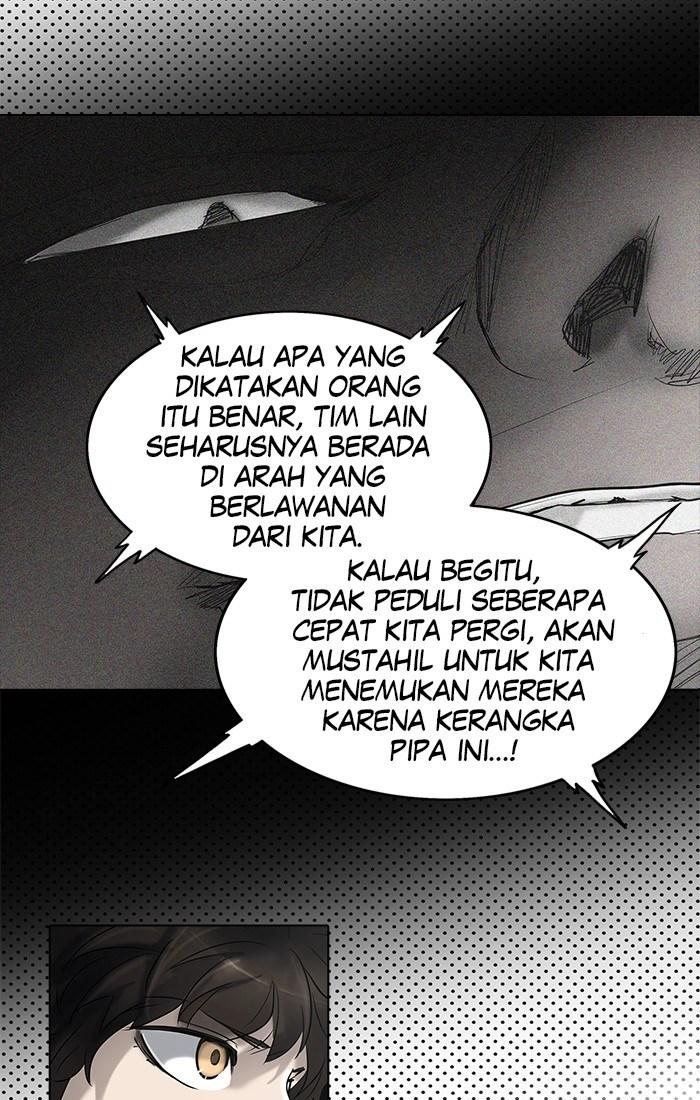 Webtoon Tower Of God Bahasa Indonesia Chapter 261