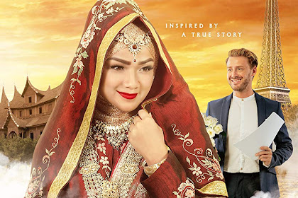 Download Liam dan Laila (2018) WEBDL