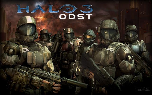 Halo 3: ODST é um dos novos games a receber a retrocompatibilidade do Xbox One