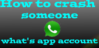 What's app hang message 2018 | prank with your friends by sending a message | new tricks