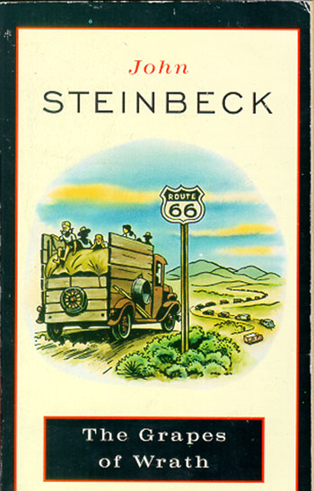 essays on the grapes of wrath by steinbeck Download thesis statement on grapes of wrath by john steinbeck in our database or order an original thesis paper that will be written by one of our staff writers and delivered according to the deadline.