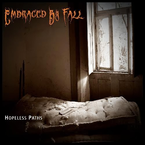 http://www.metal-archives.com/albums/Embraced_by_Fall/Hopeless_Paths/388947