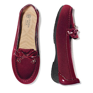 Red Cushion® Walk Pamela Loafer