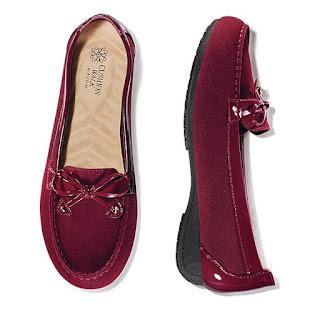 Red Cushion® Walk Pamela Loafer