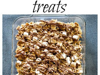 No-Bake S'mores Treats