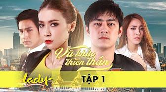 Vũ Khúc Thiên Thần - SCTV Tổng Hợp (2020)