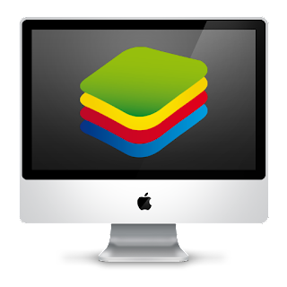 BlueStacks App Player for Mac OS X