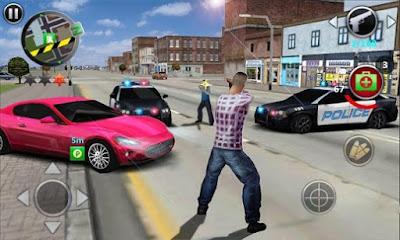 Grand Gangsters 3D Apk Mod