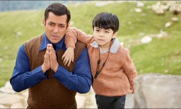 tubelight china box office report
