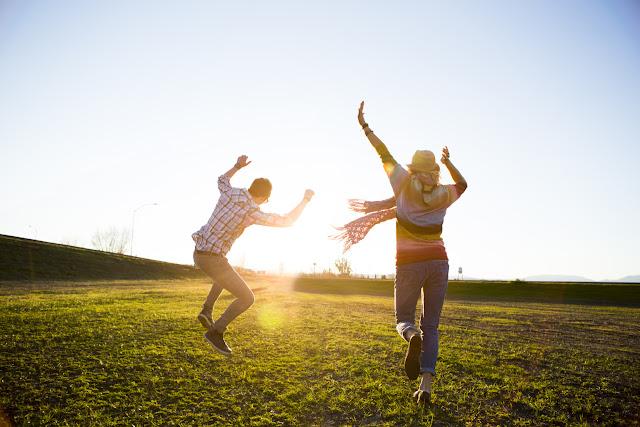 قواعد السعادة في الدنيا