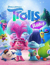 pelicula Trolls Holiday (2017)