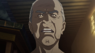 Inuyashiki Episode 4 Subtitle Indonesia