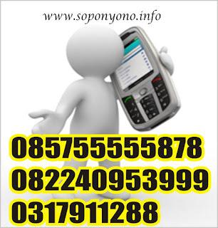 Jasa Sedot WC Sidoarjo Murah Call 082240953999