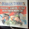 Prabowo, Jenderal Ketiga Yang Akan Pimpin Indonesia