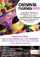 Pulianas - Carnaval 2020
