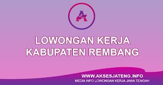 Kabupaten Rembang