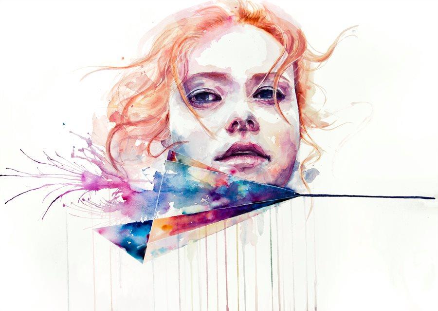 Artodyssey: Agnes-Cecile