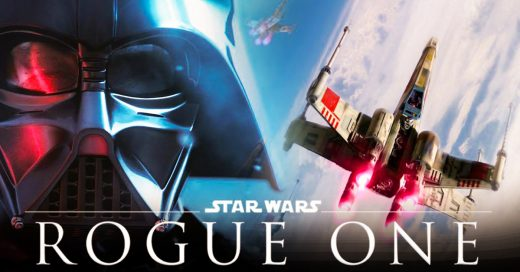 Confirman que Darth Vader aparecerá en Rogue One
