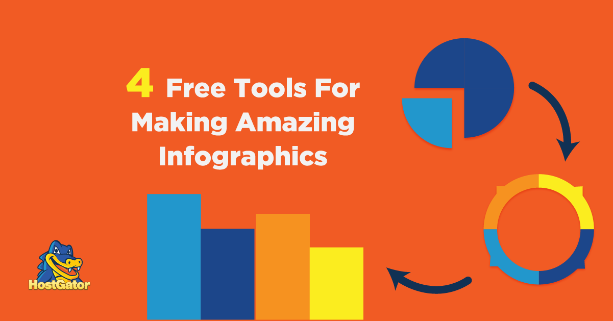 4 Free Tools For Making Amazing Infographics - just free learn