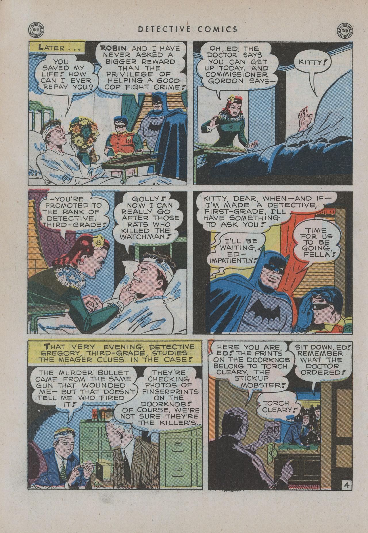 Read online Detective Comics (1937) comic -  Issue #108 - 6