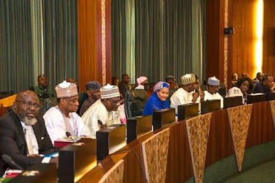 Valedictory session for former minister
