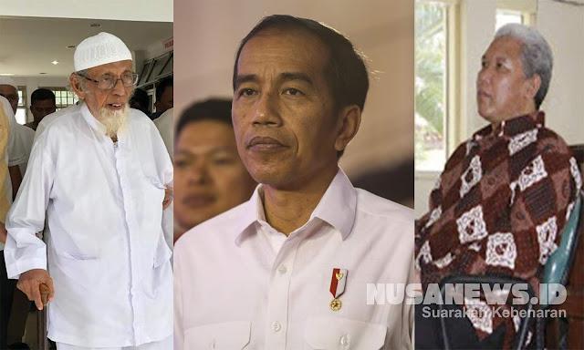 Polemik Remisi Terpidana Pembunuhan Wartawan dan Kasus Ba'asyir