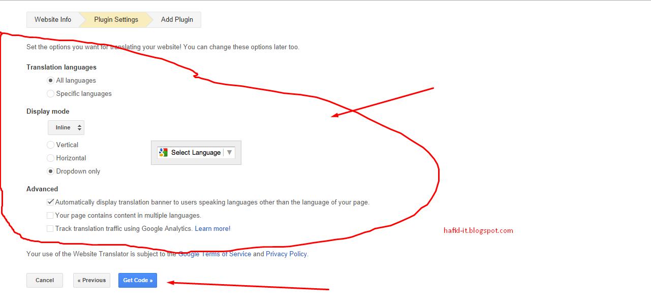 Design Translate