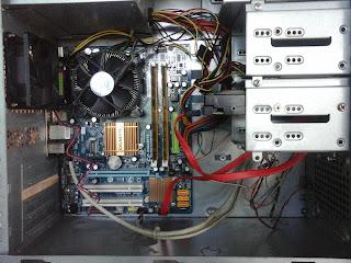 cpu komputer dual core