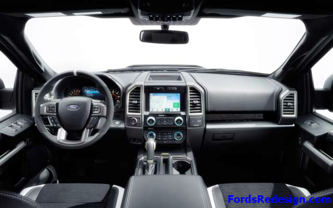 2018 ford explorer redesign years - Ford Explorer 2018
