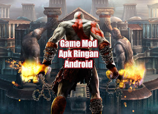 Game Mod Apk Ringan Seru Offline