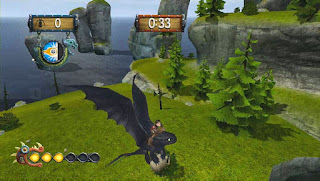 How To Train Your Dragon 2 (XBOX360)